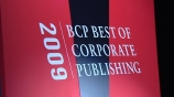 BCP - Best of Corporate Publishing 2009 Berlin